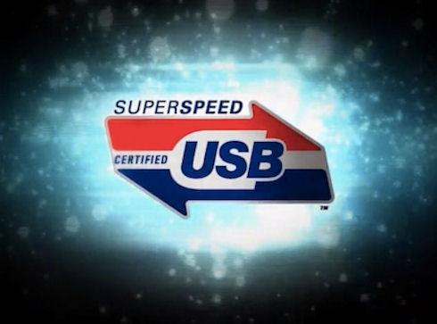 USB 3.1 повысит скорость передачи данных до 10 Гбит/с