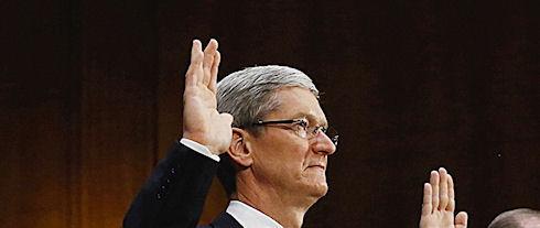 Apple вновь самая дорогая компания в мире