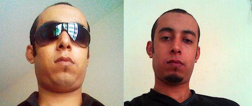 Украденный смартфон отправляет фотографии вора на DropBox