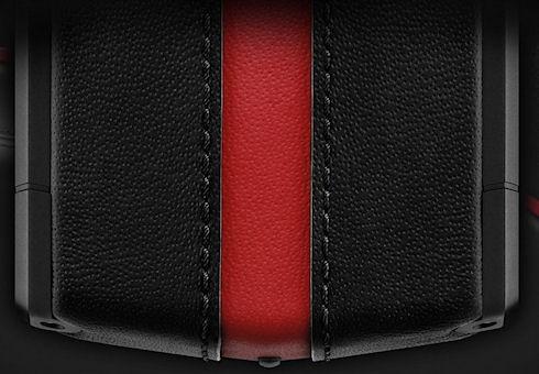Ti Ferrari – Android-смартфон Vertu за 16 тыс долларов