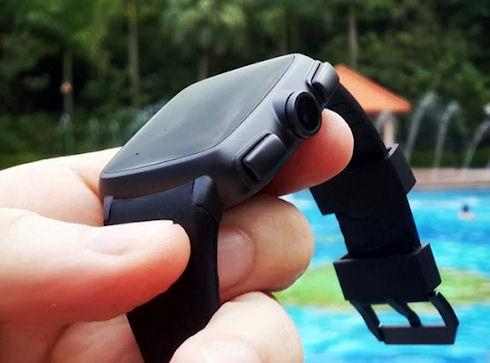 TrueSmart – умные часы с поддержкой MicroSIM