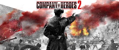 Company of Heroes 2 снята с продаж на территории СНГ