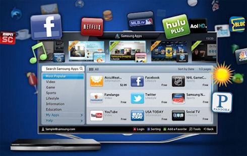 Samsung закрыла уязвимость в телевизорах с функцией Smart TV