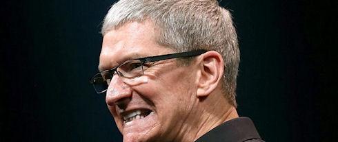 Apple активно сдает позиции на рынке планшетов