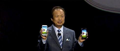Samsung готовит к выпуску первый смартфон на ОС Tizen