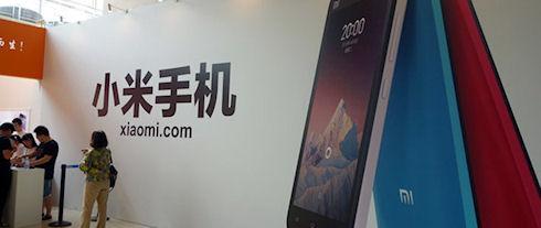 Китайские компании теснят Apple на внутреннем рынке