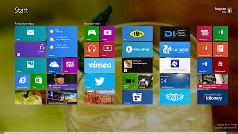 Windows 8.1 – последняя надежда Microsoft?