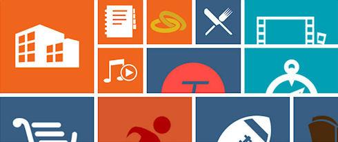 Windows Phone App Studio – платформа для создания пользовательских приложений