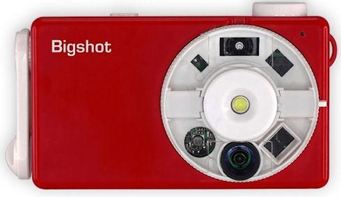 Bigshot – фотоконструктор для детей
