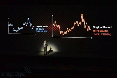LG G2 – новый флагман с диагональю 5,2 дюйма