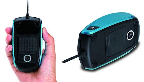 Genius Cam Mouse – камера и мышь в одном корпусе