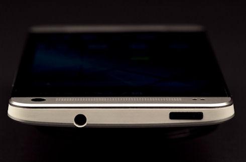 HTC ONE с двумя SIM-картами