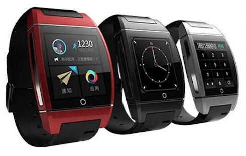inWatch One Smartwatch – умные часы за 300 долларов