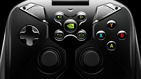 NVIDIA планирует выпустить Shield 2 на чипе Tegra 5