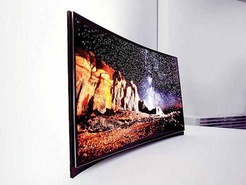 Samsung и LG снижают цены на большие телевизоры