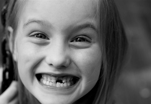 Моча может стать источником материала для выращивания зубов