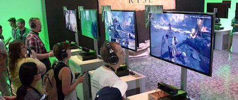 Релиз Xbox One в России переносится на 2014 год