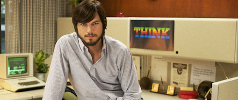 Кинокартина jOBS вышла в прокат под негативные отзывы критиков