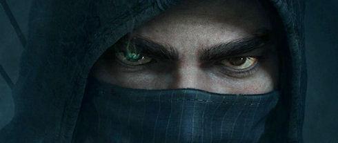 Игра Thief появится в магазинах в конце февраля 2014 года