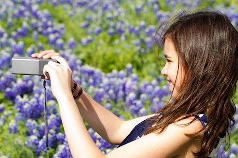 Lytro представит инновационные фотокамеры в 2014 году