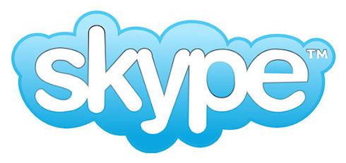 Skype будет интегрирован в Windows Blue