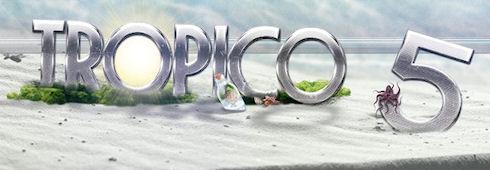 Tropico 5 выйдет в 2014 году