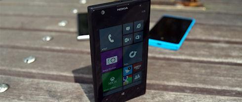 Lumia 1020 оказалась лишней на рынке