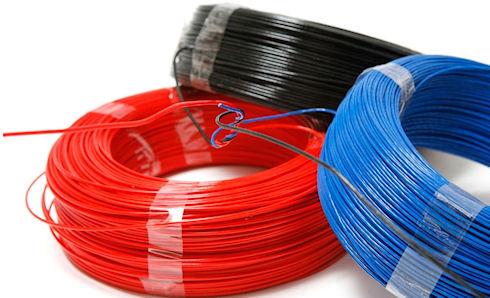 Созданы провода из сверхпроводящего материала
