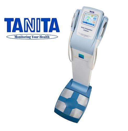 Худеем правильно с весами «Tanita MC-180MA»