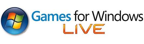 Microsoft откажется от Games for Windows – Live