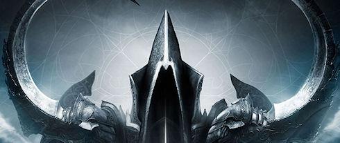 Blizzard анонсировала дополнение «Diablo III: Reaper of Souls»