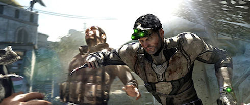 «Splinter Cell: Blacklist» названа лучшей в серии