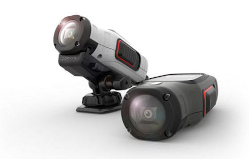 Garmin VIRB – новая камера для активных людей