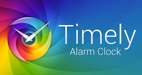 Будильник Timely Alarm Clock – функциональность может быть красивой