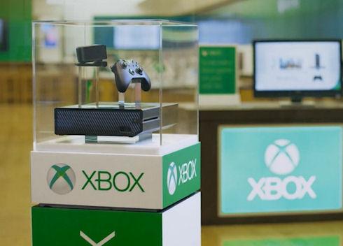 Microsoft: Xbox One всегда будет продаваться с Kinect