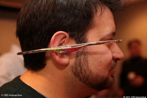Очки дополнительной реальности Telepathy One доработают за 5 млн долларов