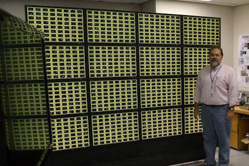 DARPA работает над созданием компьютера с искусственным интеллектом