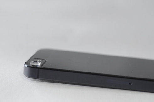 Micro Phone Lens – и смартфон станет микроскопом