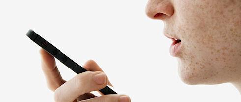 Apple троллит Google Glass с помощью Siri