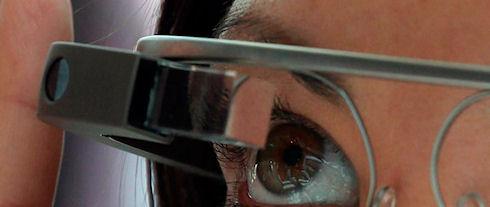 Американские полицейские будут использовать Google Glass Explorer