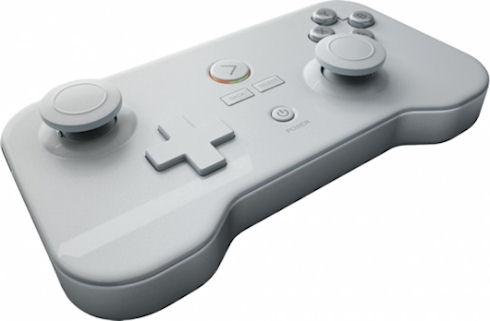 Android-консоль GameStick появится в продаже в сентябре