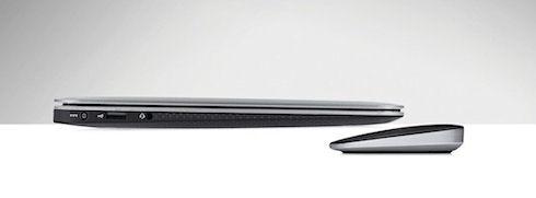 Ultrathin Touch Mouse – компьютерная мышь для компьютеров и планшетов