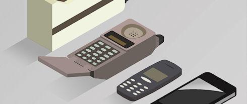Стоимость iPhone в 1991 году составила бы 3,62 млн долларов