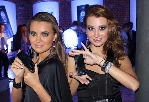 Продажи телефона Nokia 515 стартуют в России