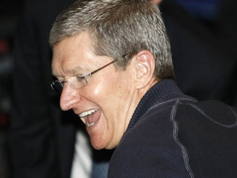 Apple может получить права на торговую марку «Startup»