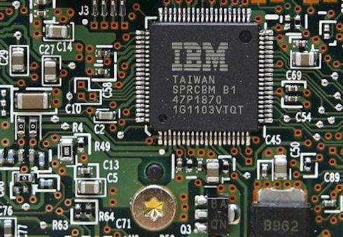 Партнерство DARPA и IBM позволит создать самоуничтожающиеся чипы