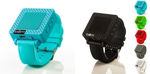 Speaker Band – наручный Bluetooth-динамик