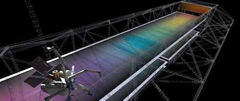 NASA использует 3D-печать для создания конструкций в космосе