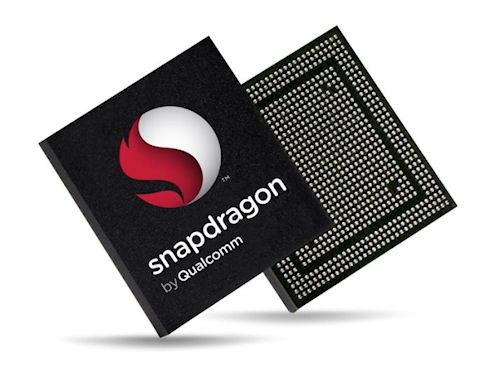 Qualcomm снимает с производства Snapdragon 802