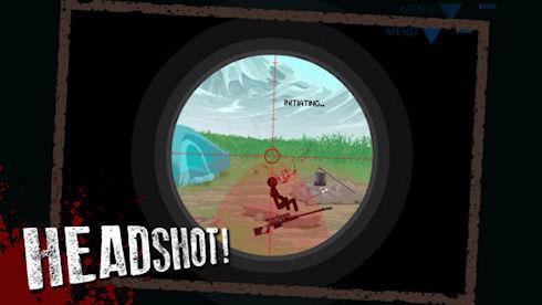 Clear Vision 3 – условно-бесплатные приключения снайпера